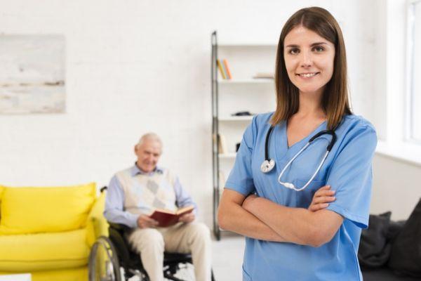 enfermagem curso grátis