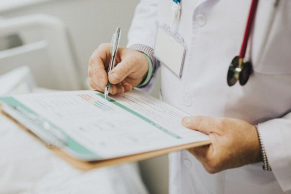 cursos de saúde